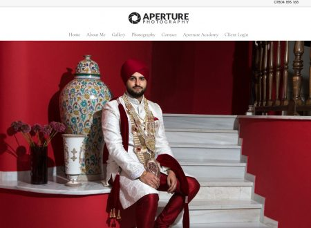 Aperture Photography