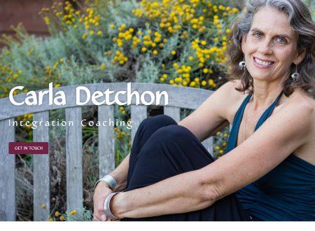 Carla Detchon