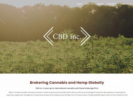 CBD Inc