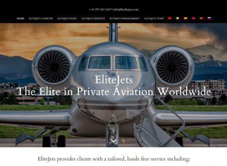 Fly Elite Jets