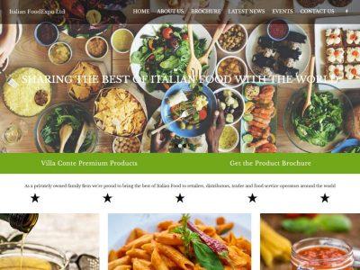 Italian Food Expo