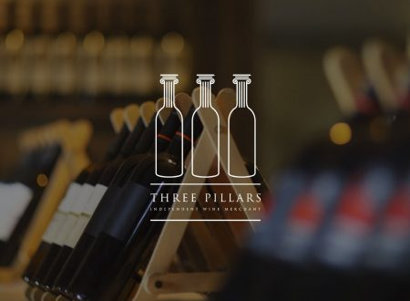 Three Pillars Wine Merchants